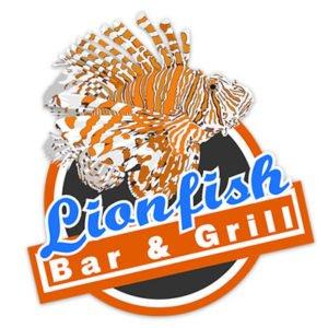 Lionfish Hospitality Ltd.